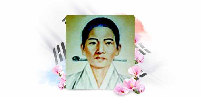 Yoon Hee-soon [1860~1935]
