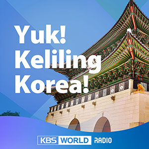 Yuk! Keliling Korea!