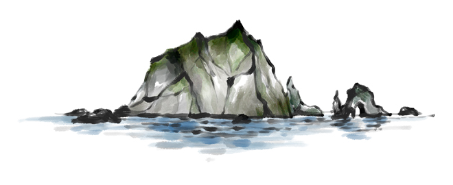 The government's basic position on Dokdo
