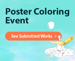 Coloring Event