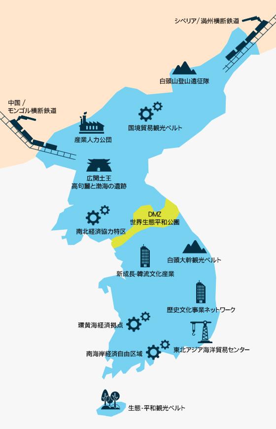 光復70年、未来30年 「未来韓国...