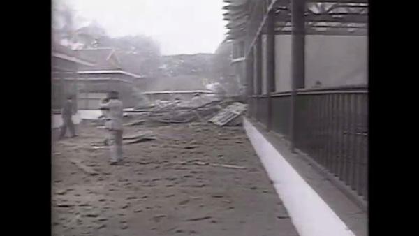 버마 아웅산묘소 폭발사건 치밀한 계획테러 1