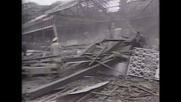 버마 아웅산묘소 폭발사건 치밀한 계획테러 2