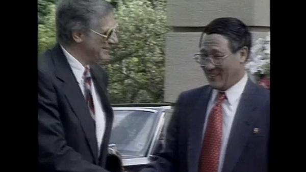 1994년 북미 제네바 합의 체결_1