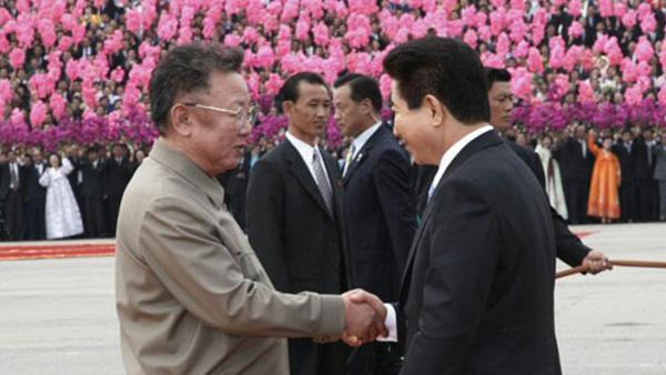 2007남북정상회담