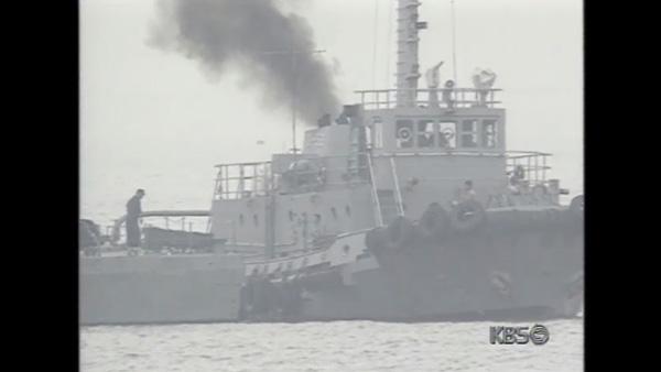 1999년 제1연평해전_1