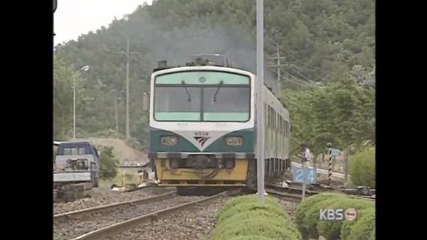 2000년 7월 31일 경의선 철도연결 합의_1
