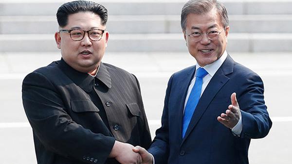2018427남북정상회담
