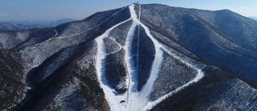 Yongpyong Alpine Center